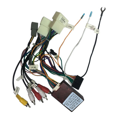 radio power harness for 2014 Mitsubishi