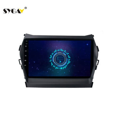 car stereo for  Hyundai IX45