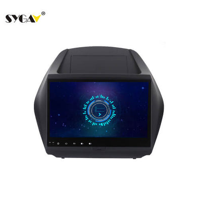 car stereo for Hyundai IX 35