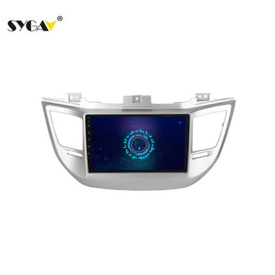 car stereo for  Hyundai Tucson IX35