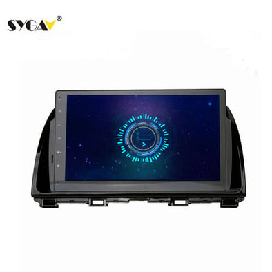 car stereo for Mazda CX5