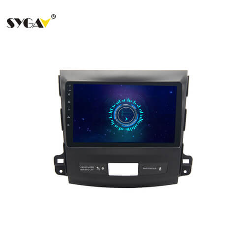 car headunit for mitsubishi outlander