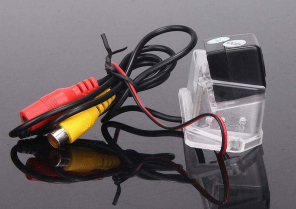 Lancer Reverse Backup Rear View camera
