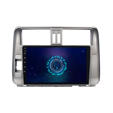 SYGAV Android 9.0 Car Stereo for 2010-2013 Toyota Prado Head Unit