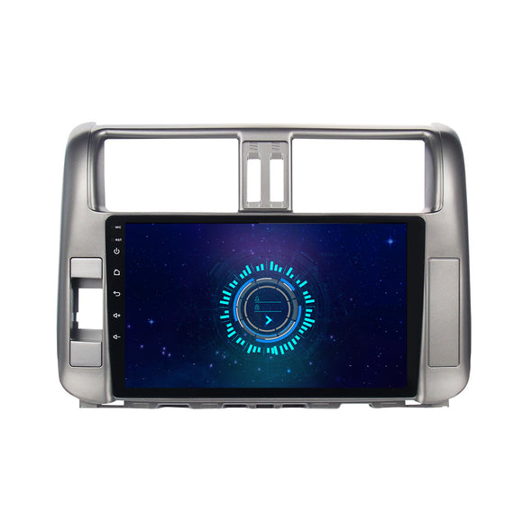 SYGAV Android 10 Car Stereo Radio for 2010-2013 Toyota Prado Head Unit