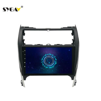 car radio for Toyota Camry 2012-2014