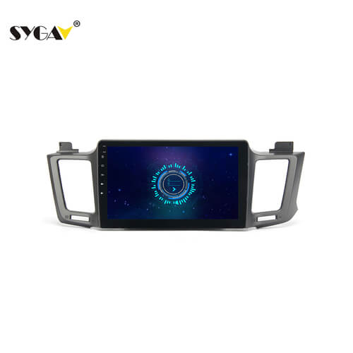 car stereo for toyota rav4 2014-2018