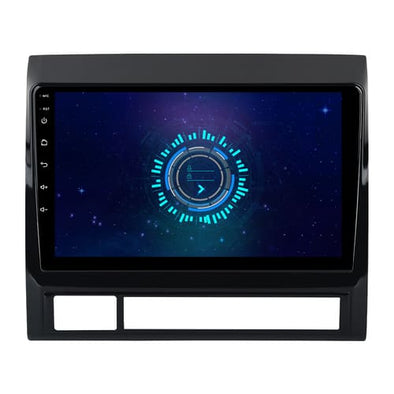 car stereo for toyota tacoma