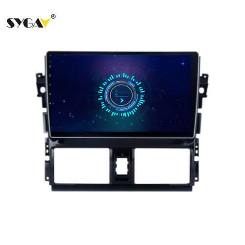 car stereo for Toyota Vois 2013-2016