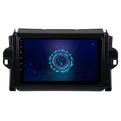 car stereo for Toyota Fortuner