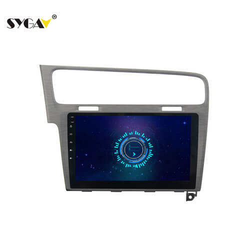 car stereo for Volkswagen Golf 7