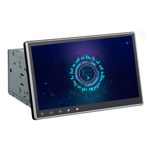 car stereo for Universal Double 2 din