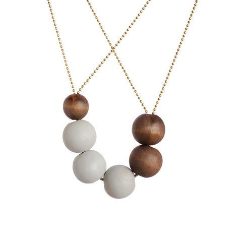 Perriand Chaos Necklace