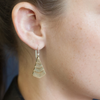 Imperial Hotel Earrings