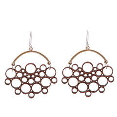 SC Johnson Earrings