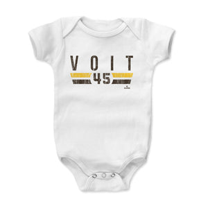Luke Voit Kids Baby Onesie | 500 LEVEL