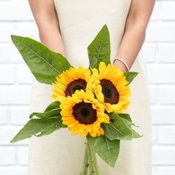 Sunflowers (Bunch of 3)