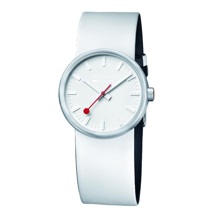 Specials, 35mm, casual leather watch, A658.30306.16SBA