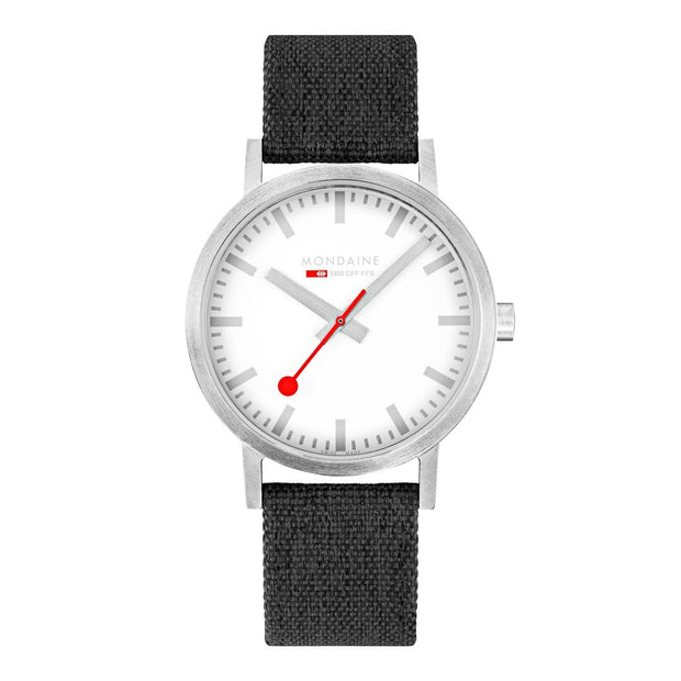 Classic, 40mm, modern casual watch, A660.30360.17SBB