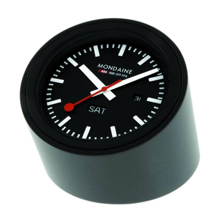 Mondaine Official Swiss Railways Clocks