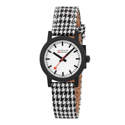 essence, 32mm, sustainable watch for women, MS1.32110.LN