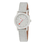 essence, 32mm, sustainable watch for women, MS1.32170.LK