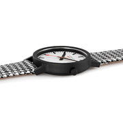 essence, 41mm, sustainable watch for men and women, MS1.41110.LN