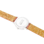 essence, 41mm, sustainable watch for men and women, MS1.41111.LP