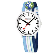 essence WE CARE, 41mm, sustainable watch for men and women, MS1.41111.LD