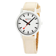 essence, 41mm, sustainable watch for men and women, MS1.41111.LT