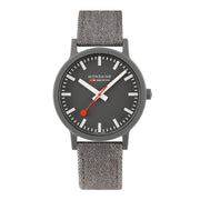 essence, 41mm, sustainable watch for men and women, MS1.41180.LH