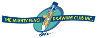 Mighty Pencil Drawing Club Inc.