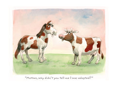 Print: Adopted?