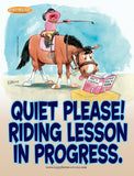 Barn Signs: Lesson