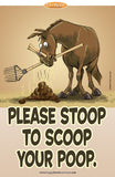 Barn Signs: Scoop