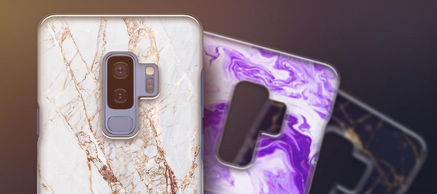 Enhance Your Phone with a Customized Galaxy S9 Plus Case
