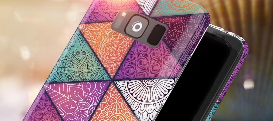 Crafting a Galaxy s8 plus Case With Your Own Ideas at CaseZone
