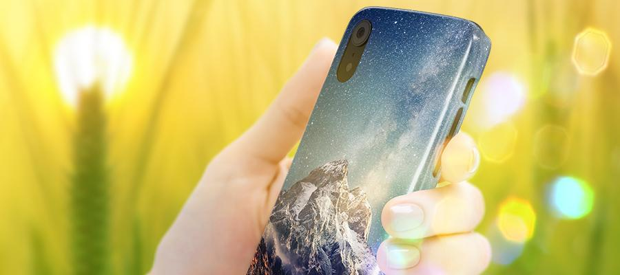 Get Your Personalized iPhone XS Max Case from CaseZone