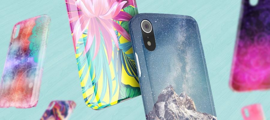 How To Customize iPhone Case