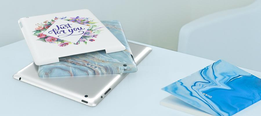 Smart Custom iPad Mini Cases to Choose From