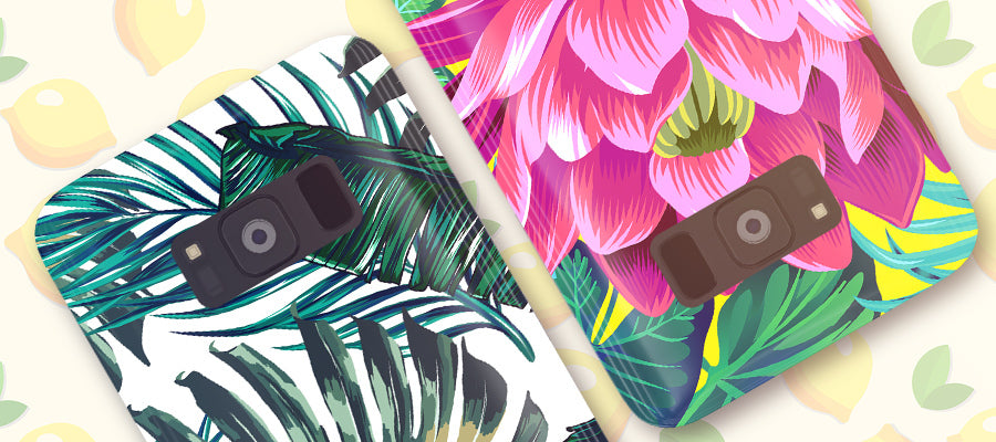 Creating Your Very Own Customized Galaxy S8 Case