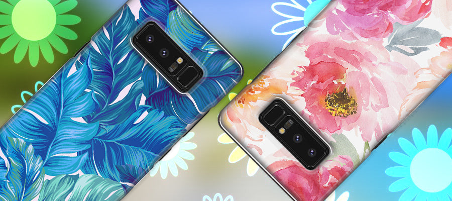 A Galaxy Note 8 Case That You Will Cherish Forever