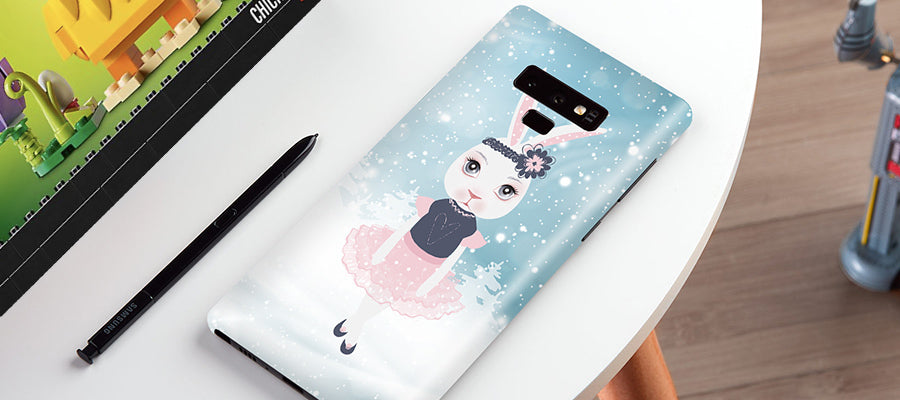 An Awesome Idea for Your Galaxy Note 9 Case