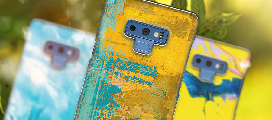 Benefits of Working with CaseZone to Design Your Customized Galaxy Note 9 Case