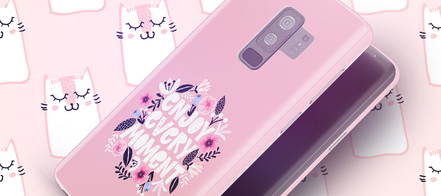 How can CaseZone Help You Design the Perfect Customized Galaxy S9 Plus Case?