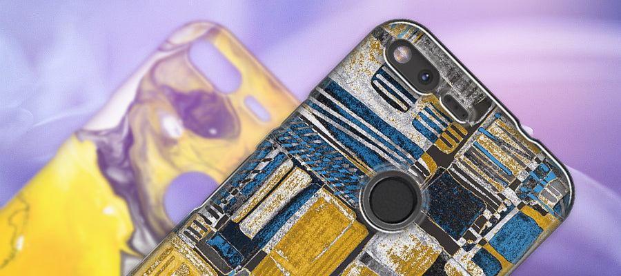 Creating a Special Google Pixel xl Case At CaseZone