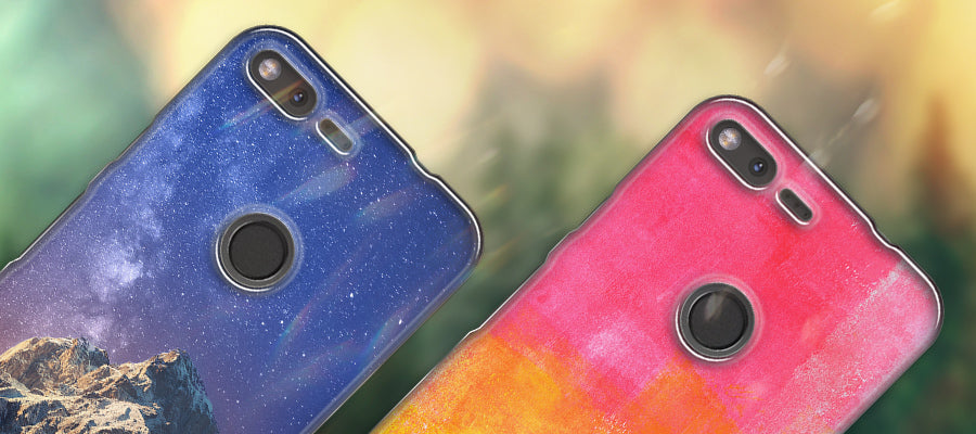 How to Own a Cooler Phone than Anyone Else by Owning a Customized Google Pixel XL Case