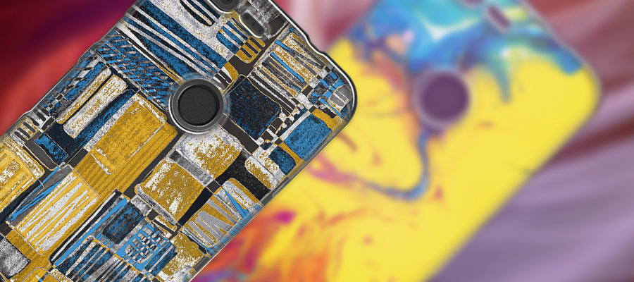 The Customized Google Pixel XL Case by CaseZone