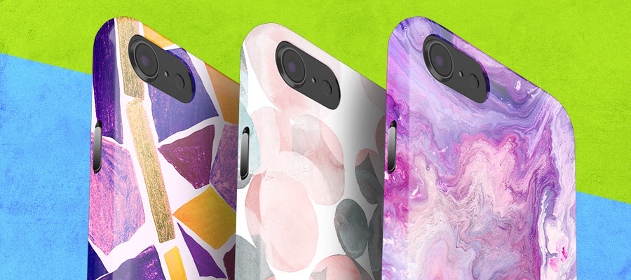 How About designing your iPhone 7 cases?