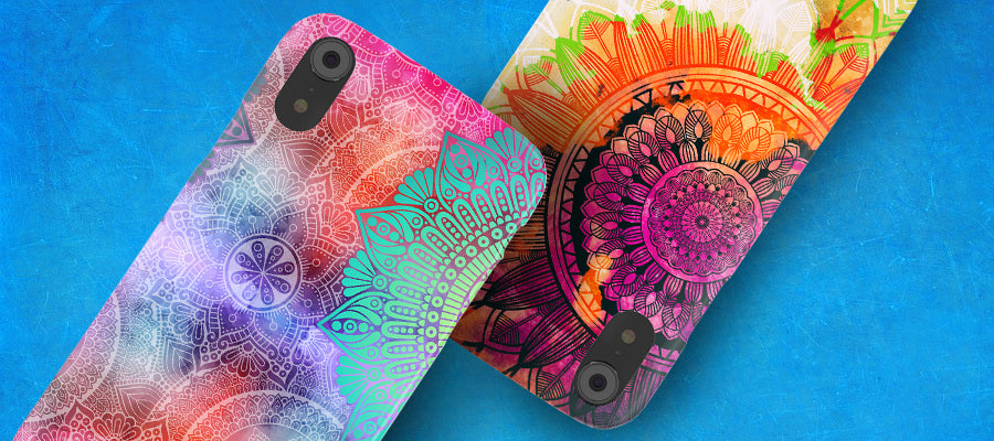 An iPhone XR Case Customized for You by CaseZone
